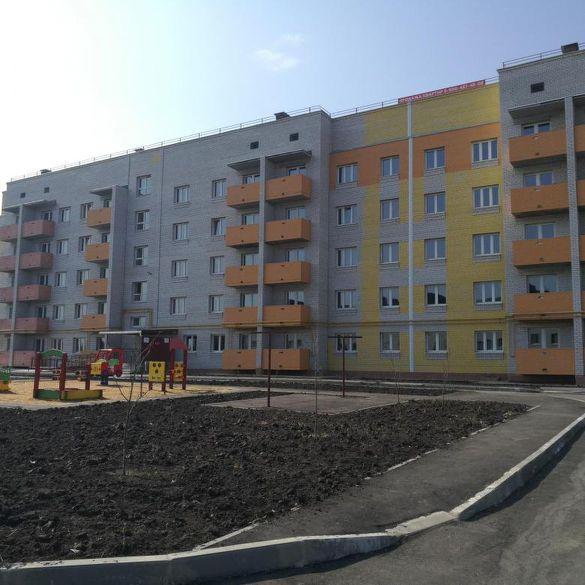 2-я Фотография ЖК «по ул. Орловская, 110Т»