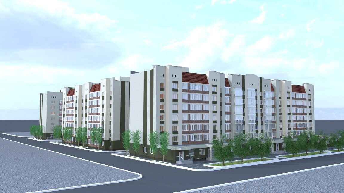 продажа квартир Миргород