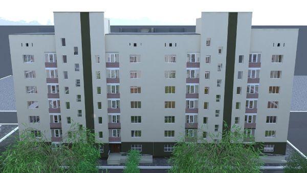 5-я Фотография ЖК «Миргород»