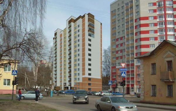 3-я Фотография ЖК «по пер. 2 Советский»