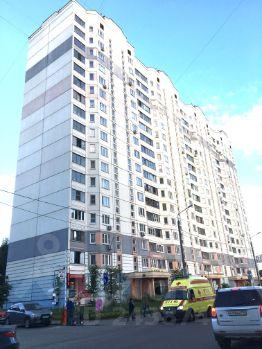Коммерческая недвижимость в новая трехгорка аренда офиса интернациональная