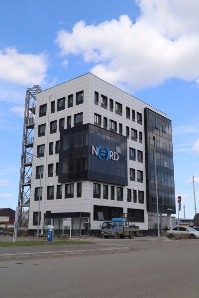 Деловой центр Норд