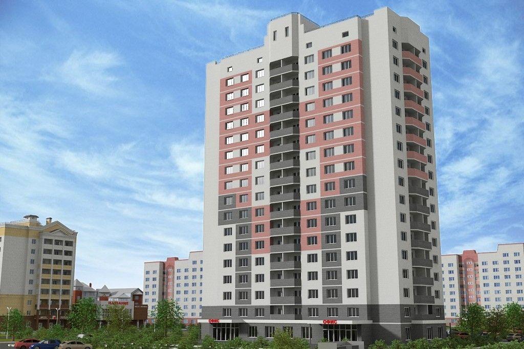 купить квартиру в ЖК Высоцкий