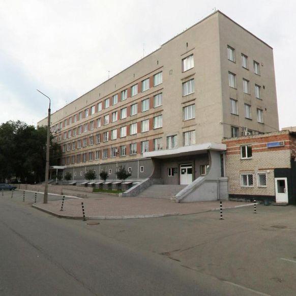 Офисное здание на ул. 3-го Интернационала, 118