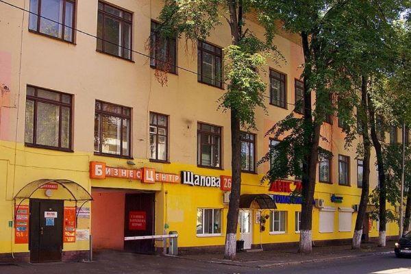 Бизнес-центр Щапова 26