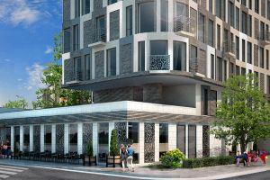 поиск Коммерческой недвижимости Ибрагимова улица