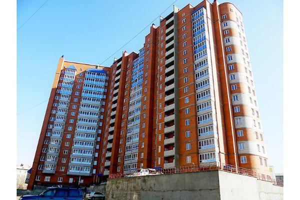 2-я Фотография ЖК «ул. Шилова, 43»