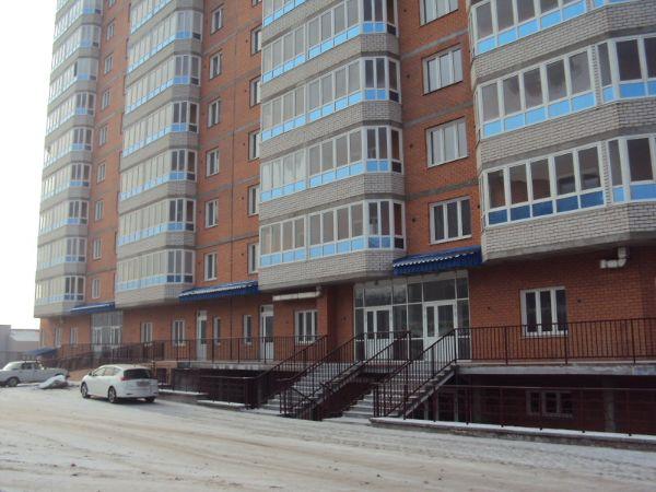 3-я Фотография ЖК «ул. Шилова, 43»