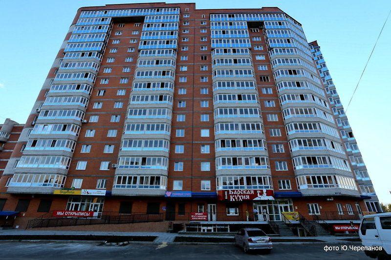 купить квартиру в ЖК ул. Шилова, 43