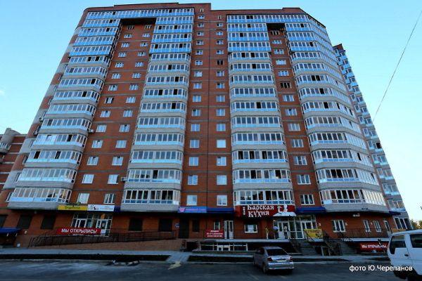 4-я Фотография ЖК «ул. Шилова, 43»