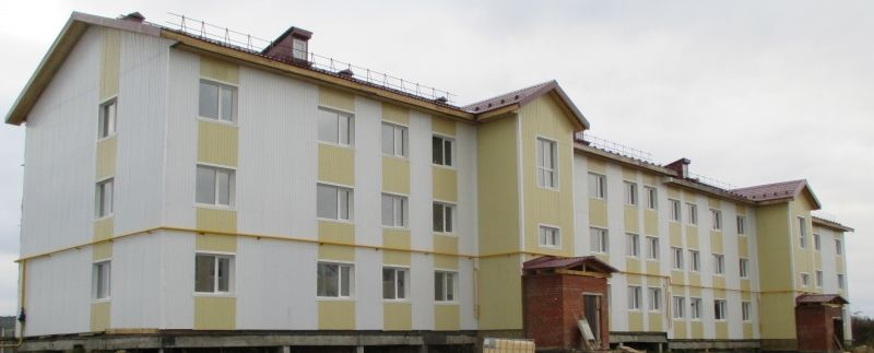 продажа квартир по ул. Юбилейная, 47