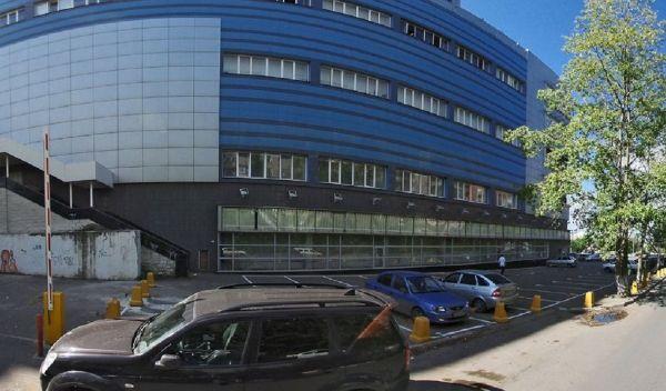 Отдельно стоящее здание на ул. Менделеева, 134