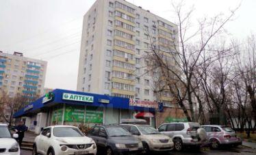 Аренда офиса 7 кв Филевская Малая улица Аренда офиса 7 кв Бауманская 2-я улица