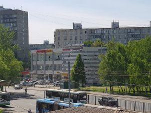 Арендовать офис Анадырский проезд готовые офисные помещения Огородный проезд