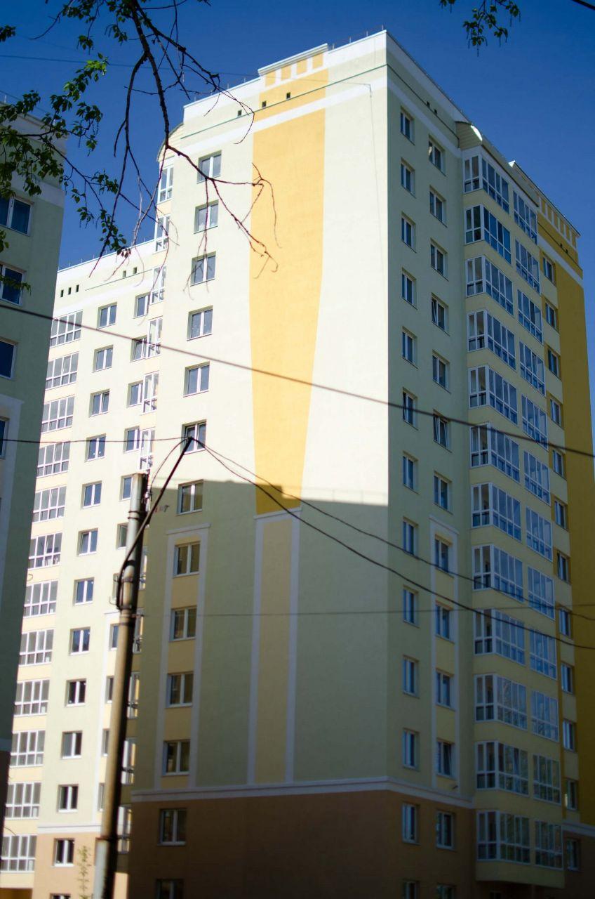 купить квартиру в ЖК Кольцо