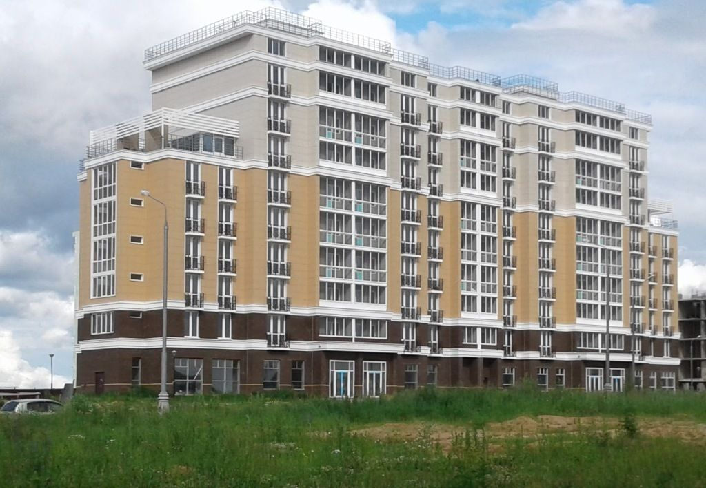 продажа квартир Новый город
