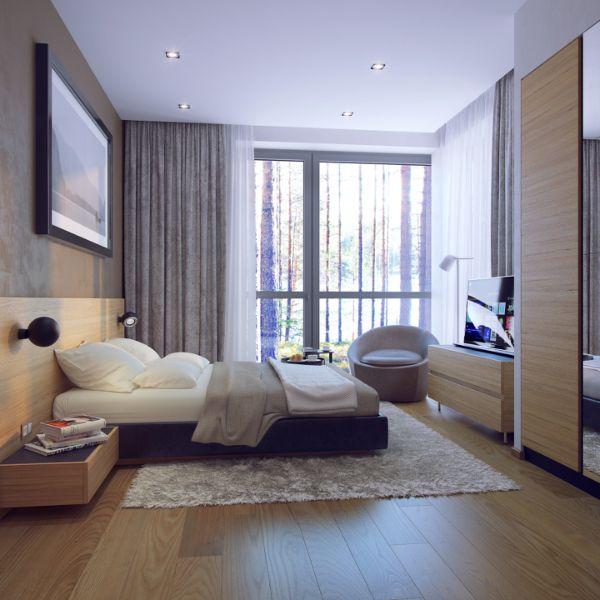 9-я Фотография ЖК «Первая линия. Apartments»