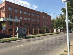 Снять место под офис Петровско-Разумовский проезд Арендовать помещение под офис Булатниковская улица