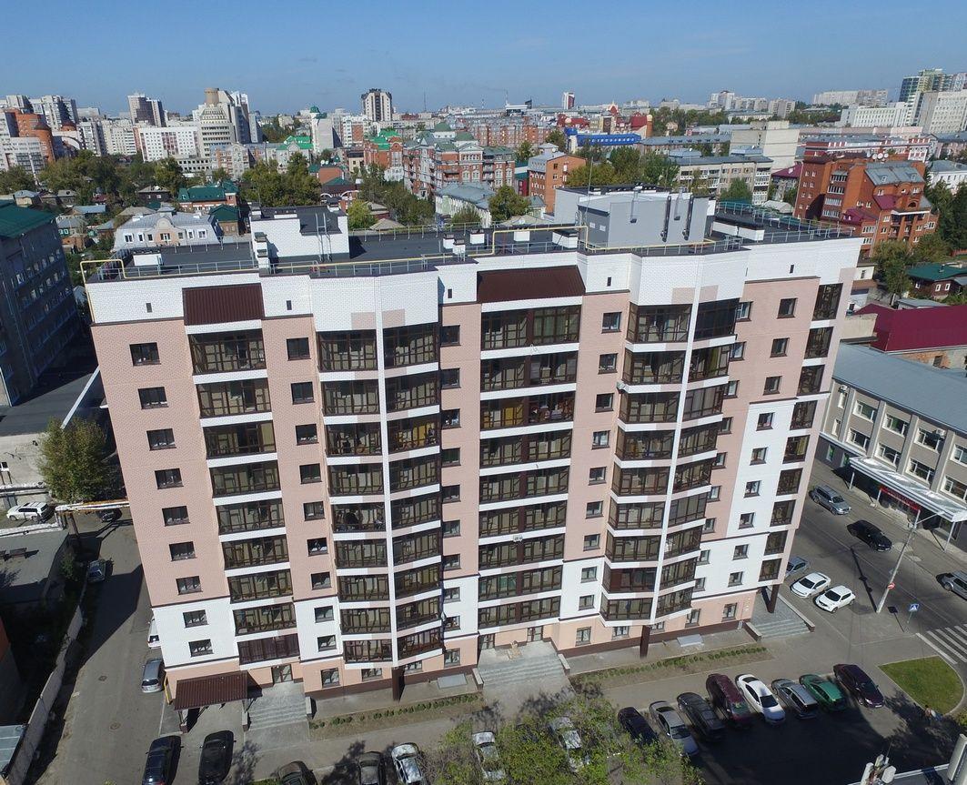 продажа квартир ул. Короленко, 70