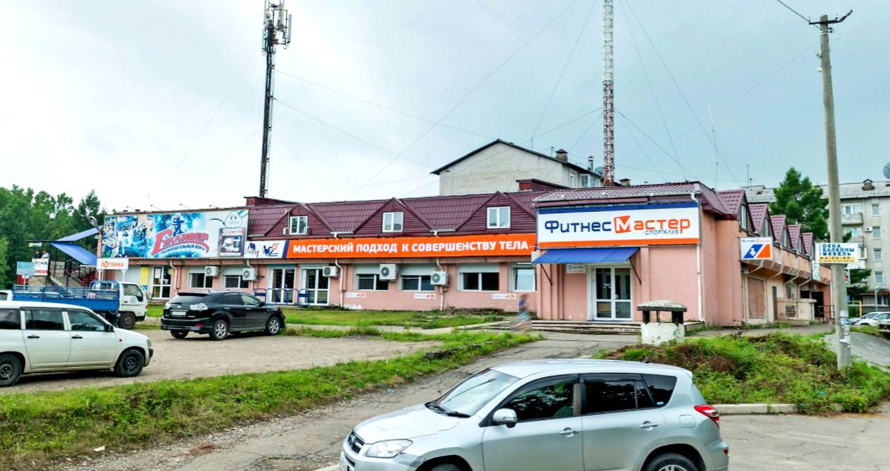 продажа помещений в ТЦ Восход