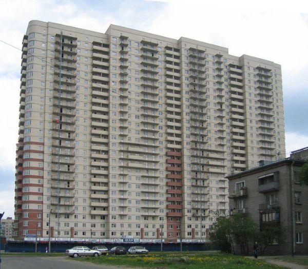 1-я Фотография ЖК «ЦДС Караваевская, 26»