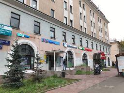 Портал поиска помещений для офиса Прядильная 1-я улица офисные помещения под ключ Васнецова переулок