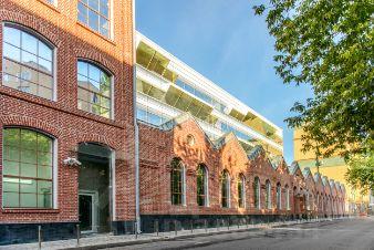 Аренда офиса 20 кв Пречистенский переулок Аренда офиса 40 кв Марьиной Рощи 2-я улица