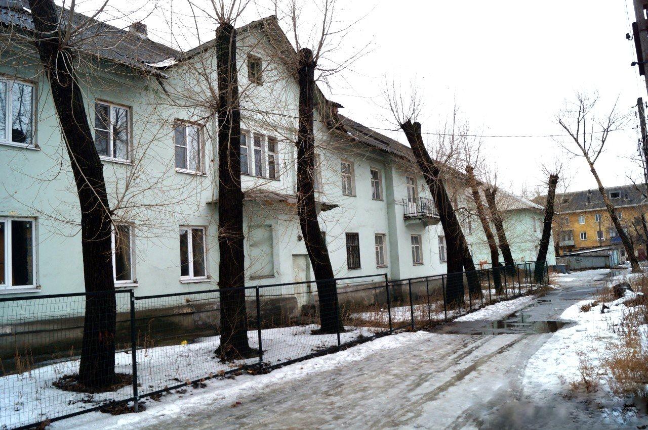 продажа помещений в БЦ на ул. Полины Осипенко, 17