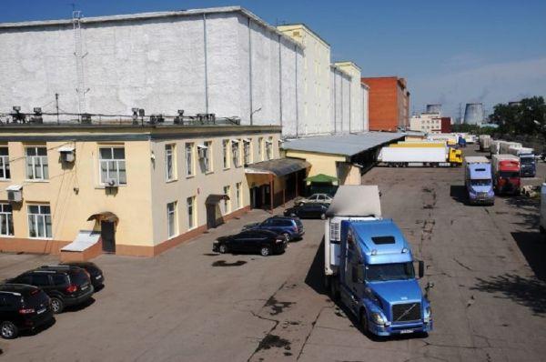 Многофункциональный комплекс Московский хладокомбинат №14