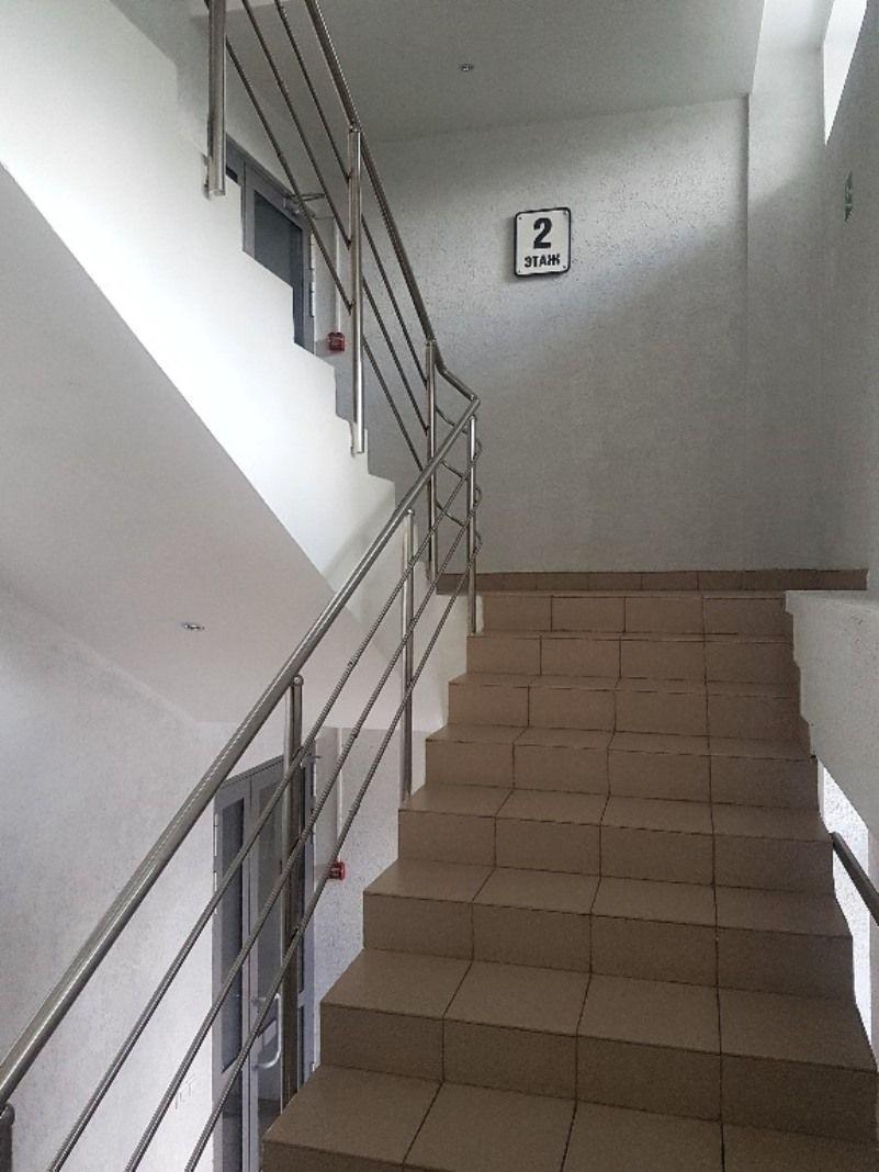 Бизнес Центр Речной вокзал