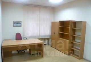 Готовые офисные помещения Алексея Свиридова улица аренда офиса в стиле лофт Москва