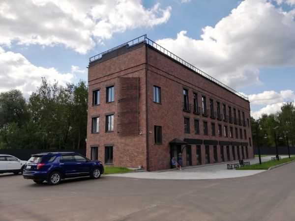 Бизнес-центр Loft (Лофт)