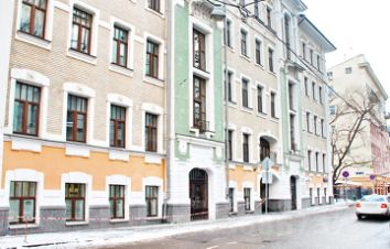 Портал поиска помещений для офиса Глазовский переулок аренда офисов севастополь