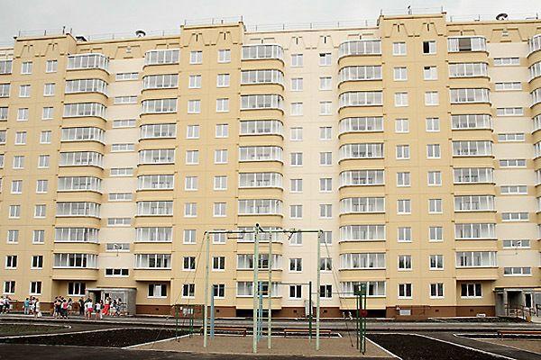 2-я Фотография ЖК «Gamovo House (Гамово Хаус)»