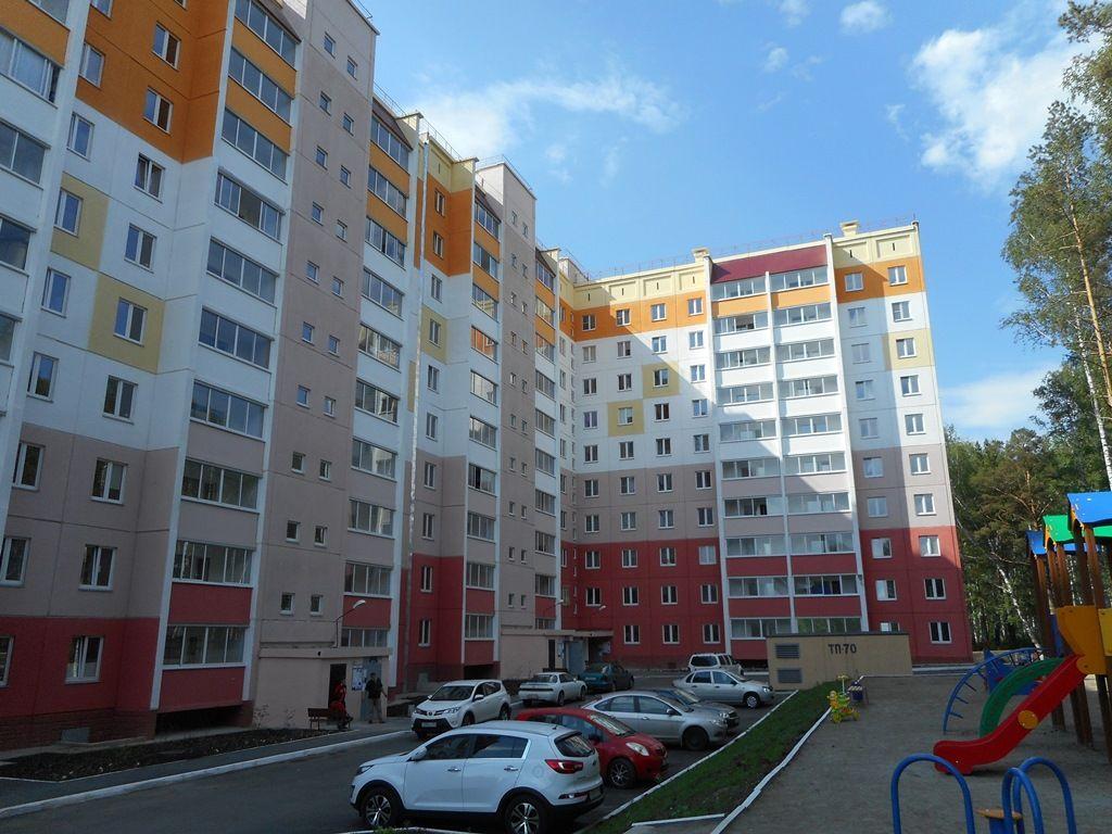продажа квартир по ул. Вернадского, 58