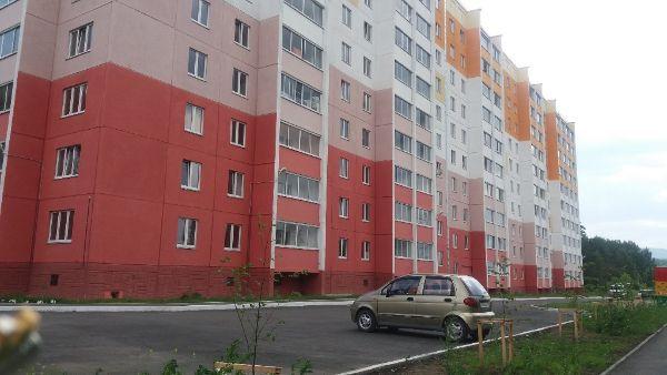 3-я Фотография ЖК «по ул. Вернадского, 58»