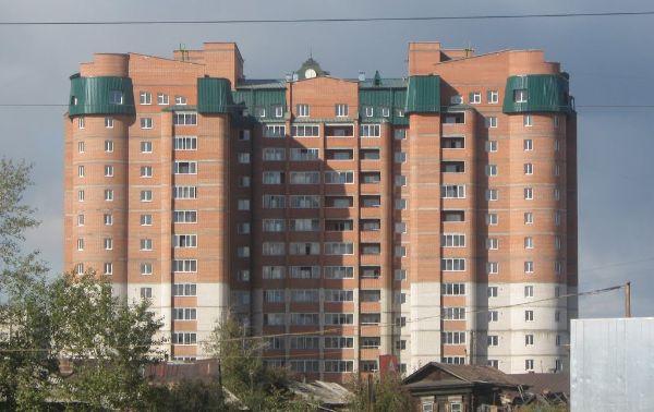 1-я Фотография ЖК «ул. Шилова»