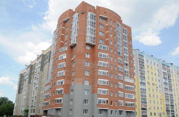 1-я Фотография ЖК «по ул. Дегтярева, 75А»