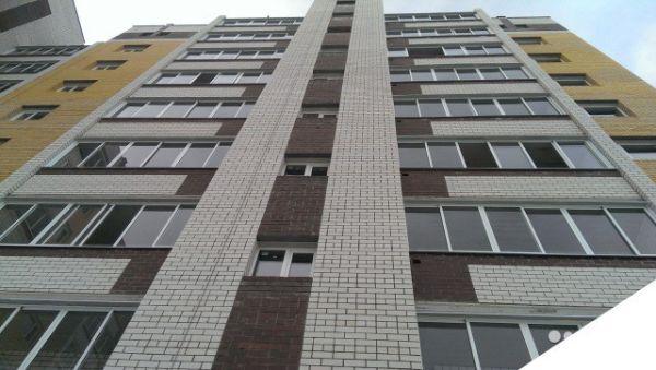 4-я Фотография ЖК «ул. Астраханская 25Б»