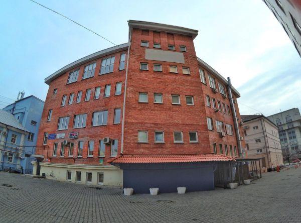 Офисное здание на ул. Советская, 31