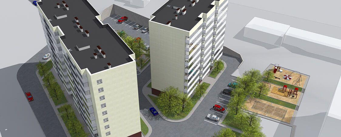 продажа квартир на Советской