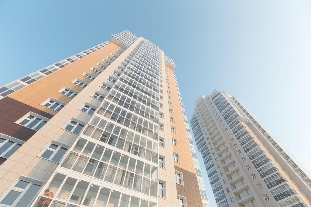 купить квартиру в ЖК Вавиловский