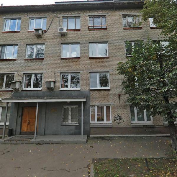 Поиск Коммерческой недвижимости Старокоптевский переулок коммерческая недвижимость нижегород