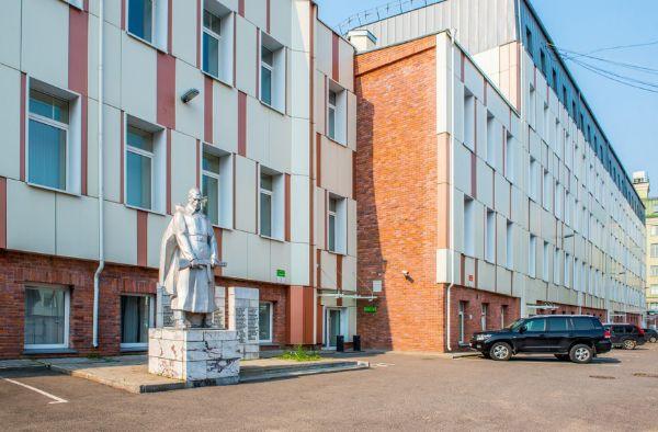 Готовые офисные помещения Павелецкая площадь аренда мебели офиса