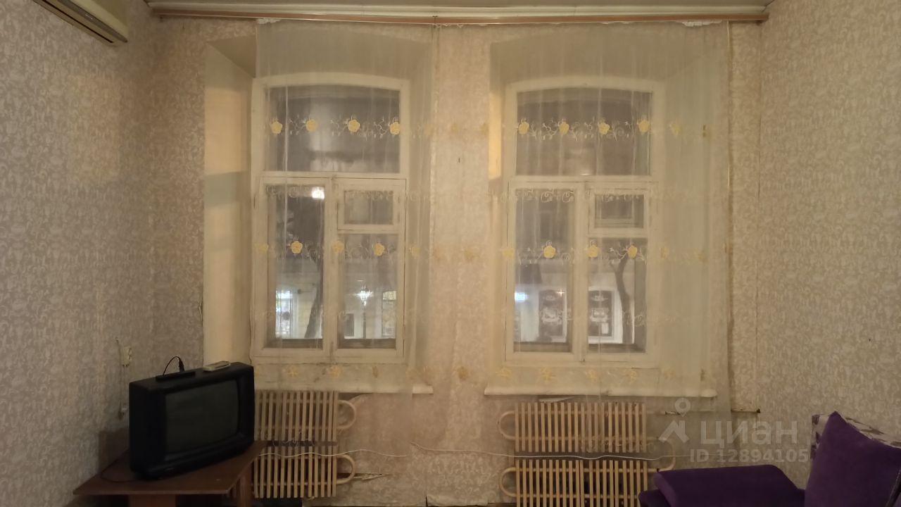 Продаю двухкомнатную квартиру 25м² Советская ул., 25, Оренбург, Оренбургская область, р-н Ленинский - база ЦИАН, объявление 224328416