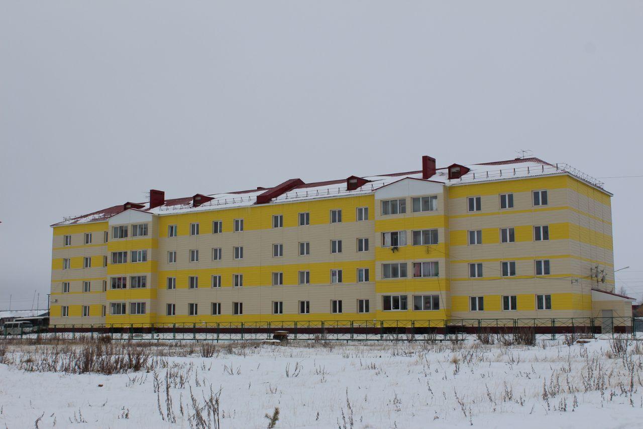 продажа квартир По ул.Железнодорожная 4В
