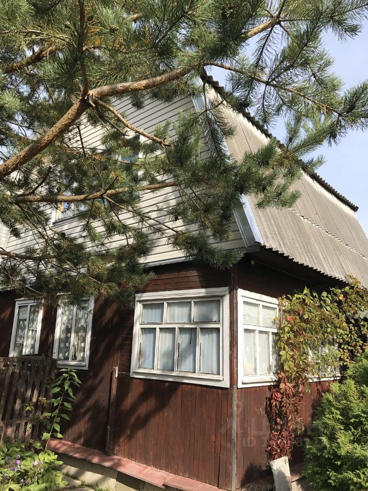 Продаю дом 53м² Калужская область, Боровский район, Южное СНТ - база ЦИАН, объявление 227813345