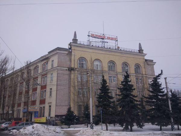 Деловой центр СНИИМ