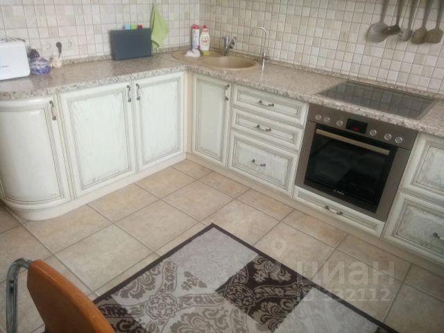 Продается трехкомнатная квартира за 10 200 000 рублей. г Москва, ул Рождественская, д 21 к 5.