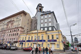 Арендовать помещение под офис Самотечная улица поиск Коммерческой недвижимости Новокосинская улица